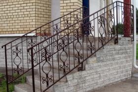 "Лестница ""Urban myth"""