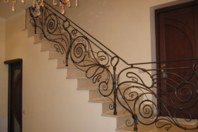 "Лестница ""Venetian beauty"""