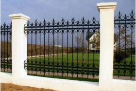Ограда 6