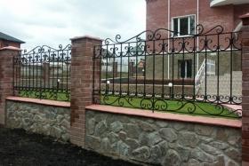Ограда 8