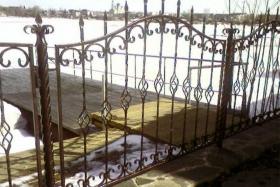 Ограда 10