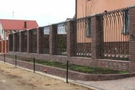 Ограда 13