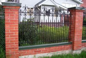 Ограда 17