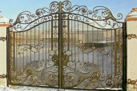 Ворота 28