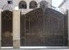 Ворота 005