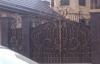 Ворота 010