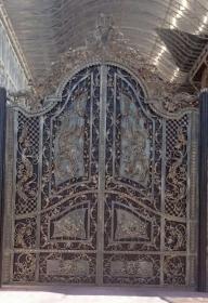 Ворота 013