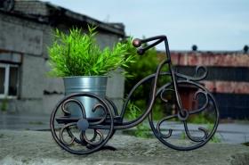 """Цветочница  """"Велосипед"""""""