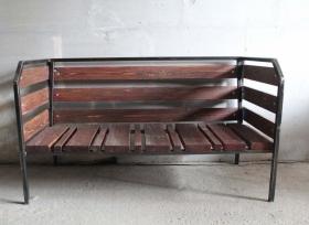 Кушетка в стиле Loft